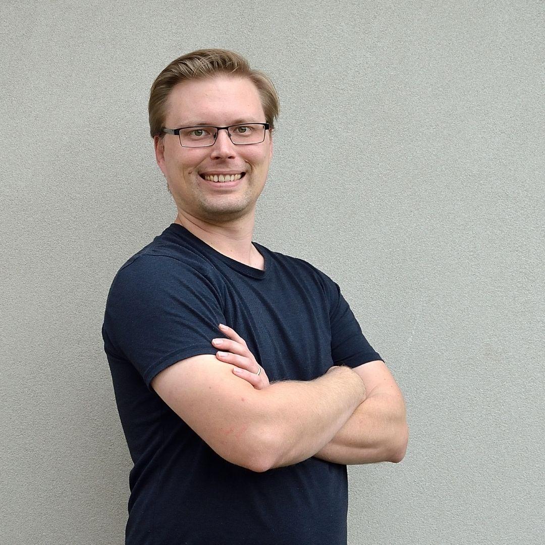 Timo Hyvarinen